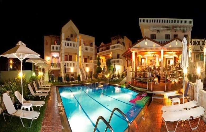 Kokalas Resort - Pool - 7
