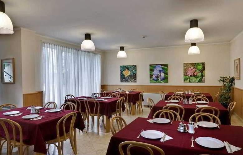 Jagello Hotel - Restaurant - 10