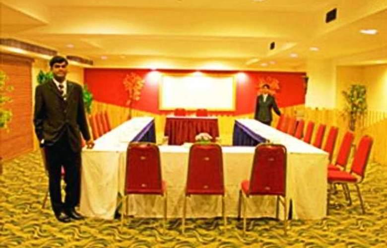 Deccan Plaza - Conference - 2