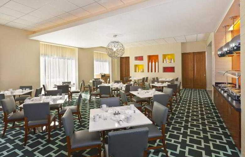 Sheraton Lake Buena Vista Resort - Restaurant - 23