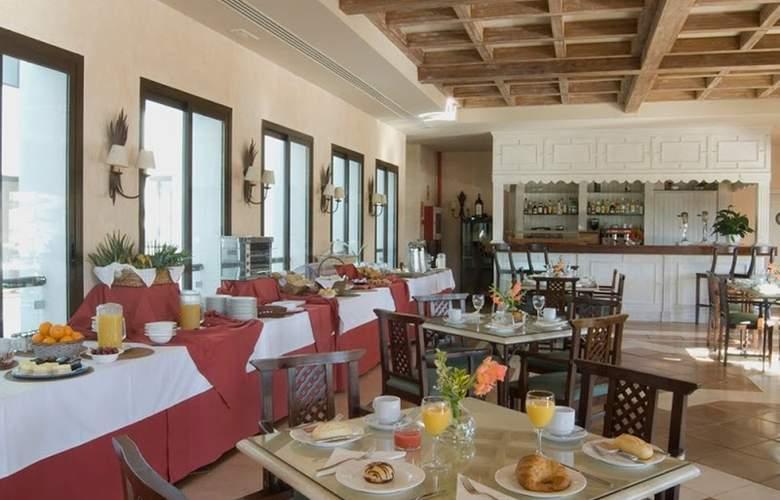 Albayt Nueva Alcaidesa - Restaurant - 5