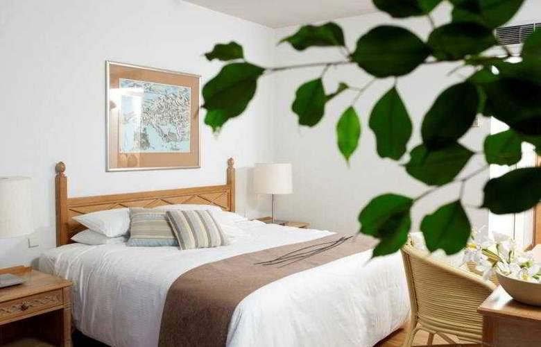 Sheraton Rhodes Resort - Room - 2