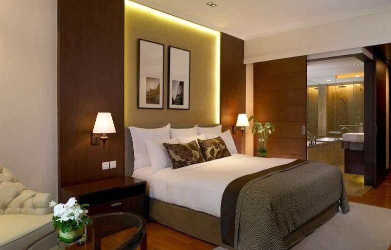 Anantara Bangkok Riverside Resort and Spa - Room - 4