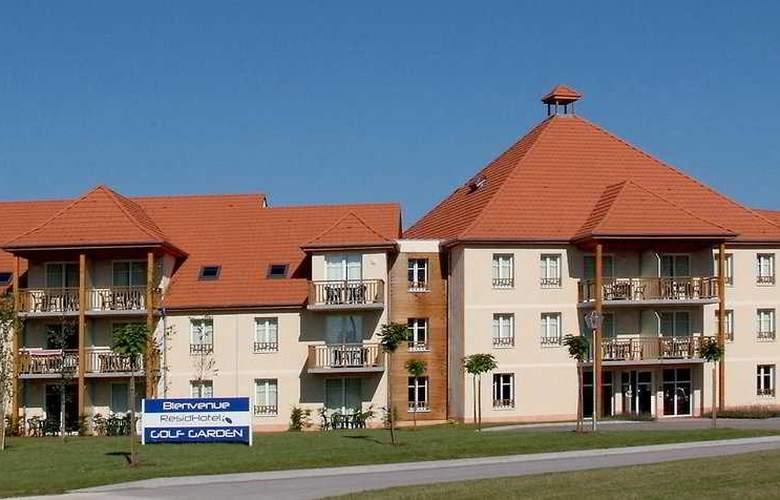 Residhotel Golf Garden - Hotel - 0