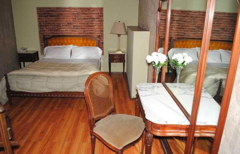 La Fresque Hotel - Room - 7