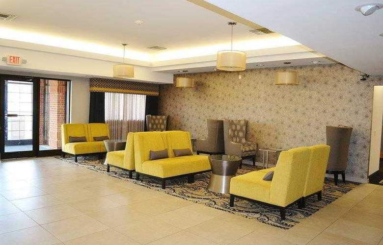 Best Western Plus Inn & Conference Center - Hotel - 14
