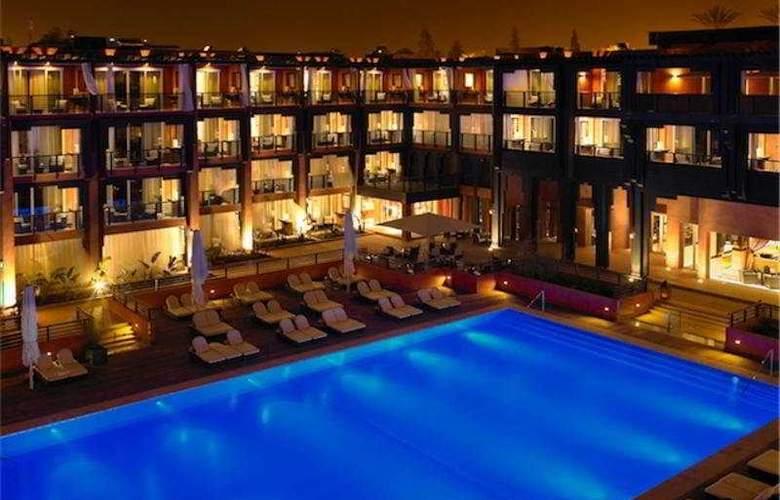 Le Naoura - Hotel - 0