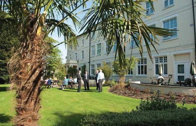 Best Westernb Russell - Hotel - 9