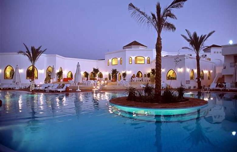 Viva Sharm - Pool - 4