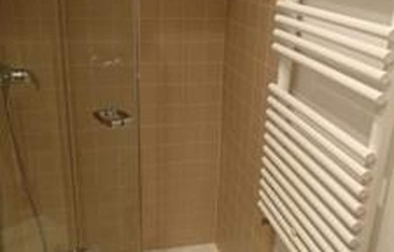 Hotel Sercotel Costabella - Room - 20