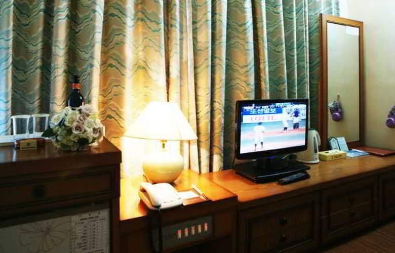 Benikea Marina Tourist - Room - 9