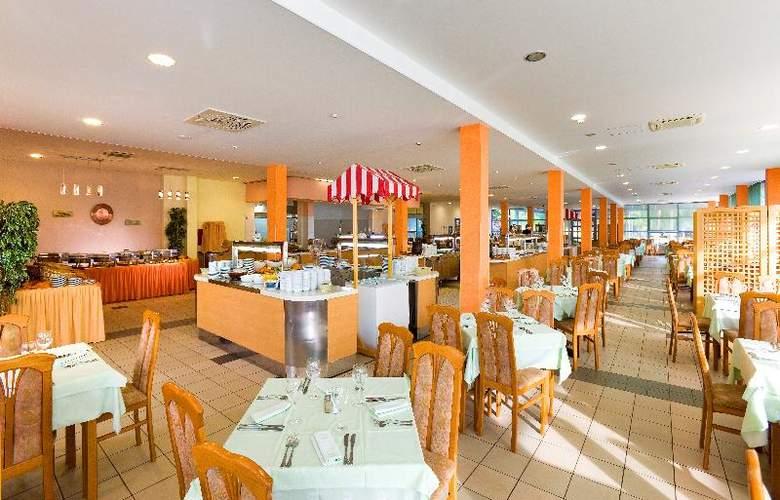 Apartments Polynesia - Restaurant - 32