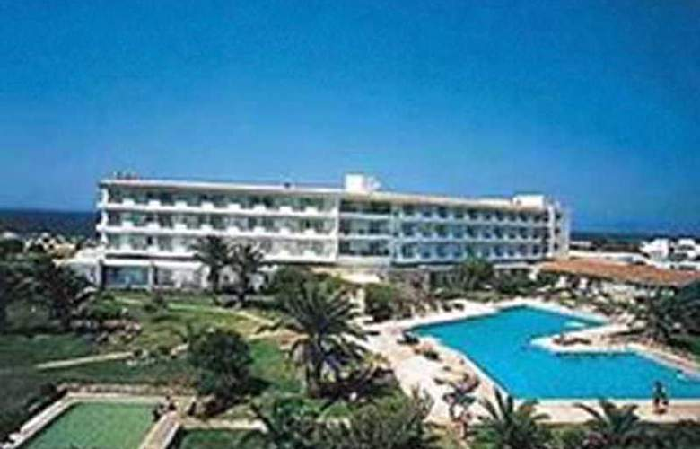 Mitsis Ramira Beach - General - 1