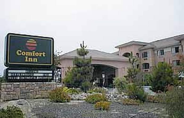 Comfort Inn (Marina) - Hotel - 0