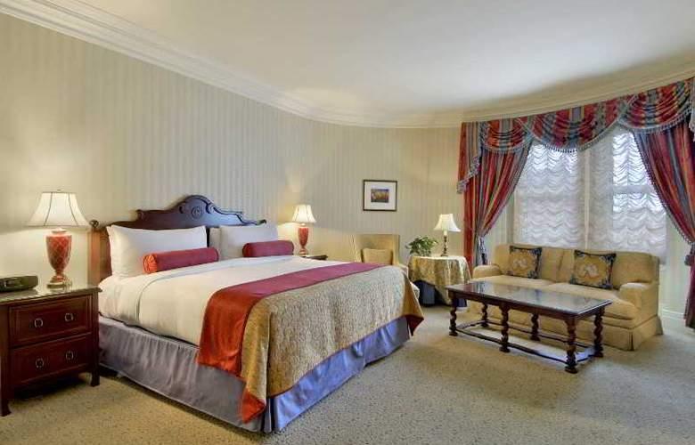 Fairmont Chateau Laurier - Room - 5