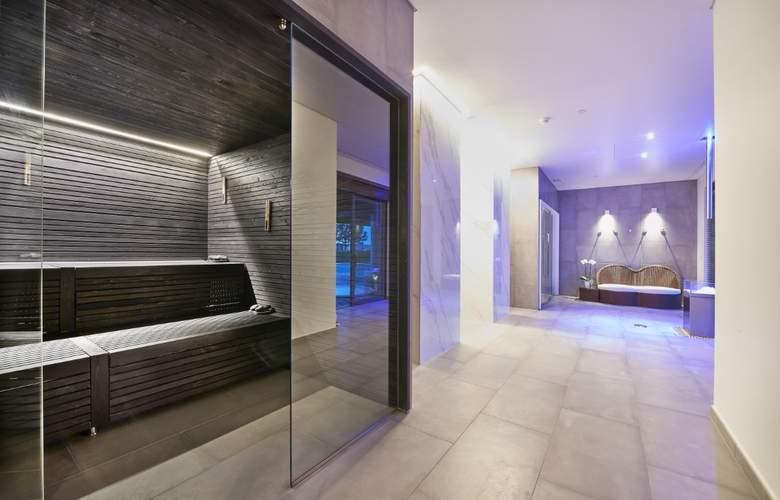 Cascade Wellness & Lifestyle Resort - Spa - 24
