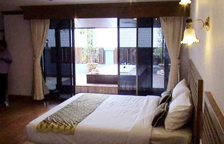 Ao Nang Terrace - Room - 6