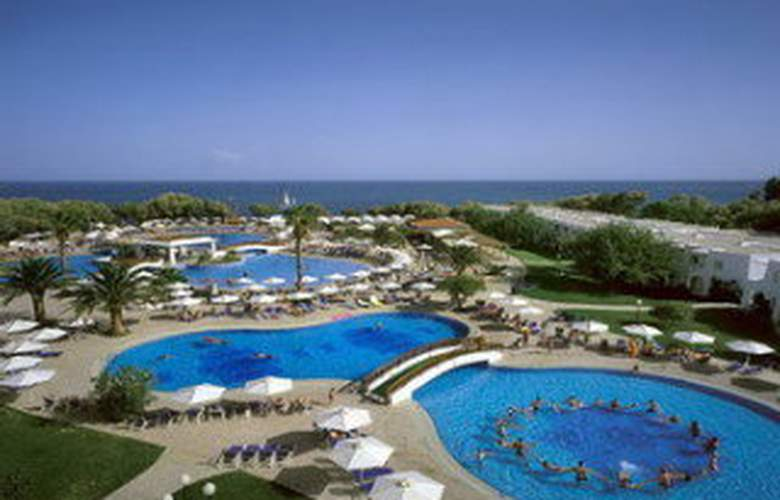 Louis Creta Princess - Pool - 2