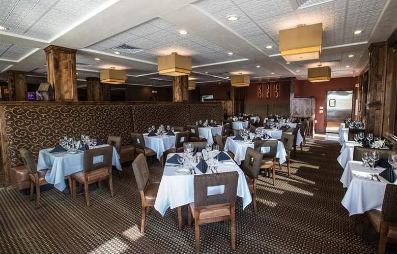 Best Western Ivy Inn & Suites - Restaurant - 83