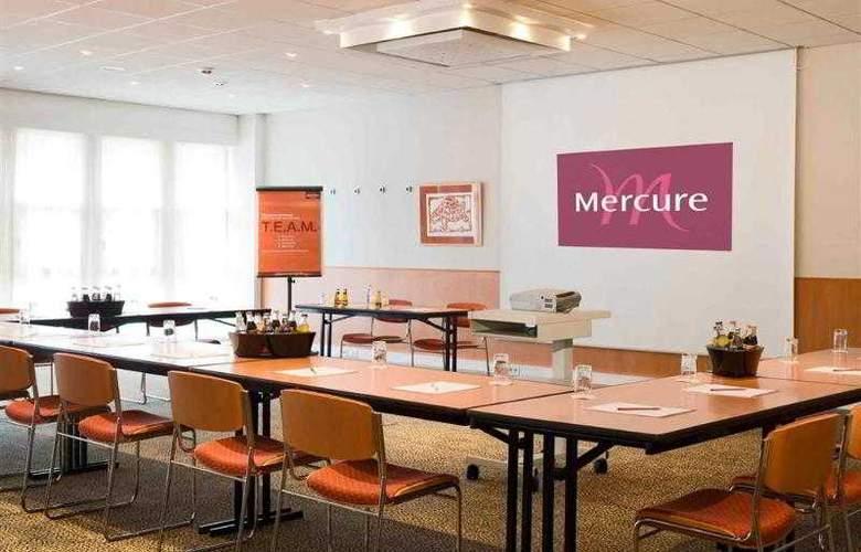 Mercure Saarbruecken Sued - Hotel - 13