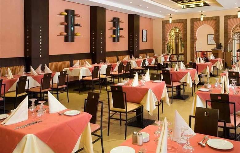 Ibis Marrakech Palmeraie - Restaurant - 14