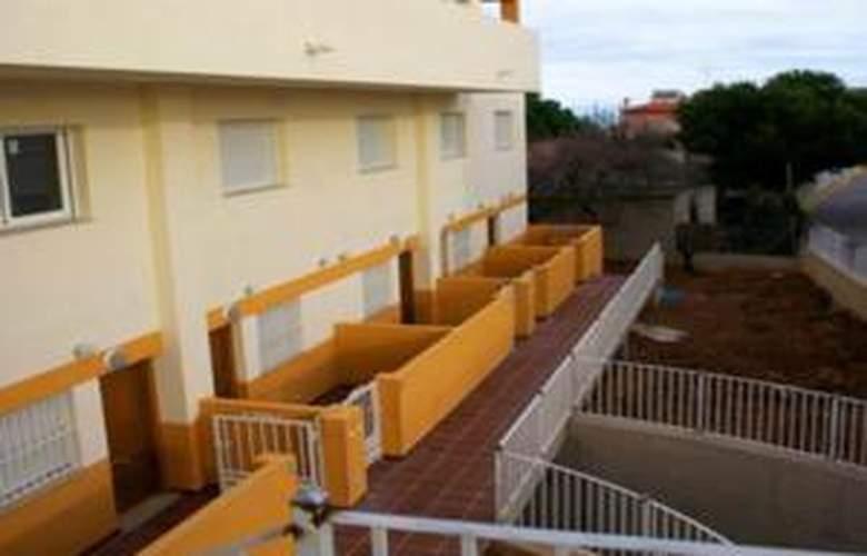 Apartamentos Penyagolosa 3000 - Hotel - 0