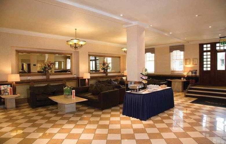 Best Westernb Russell - Hotel - 4