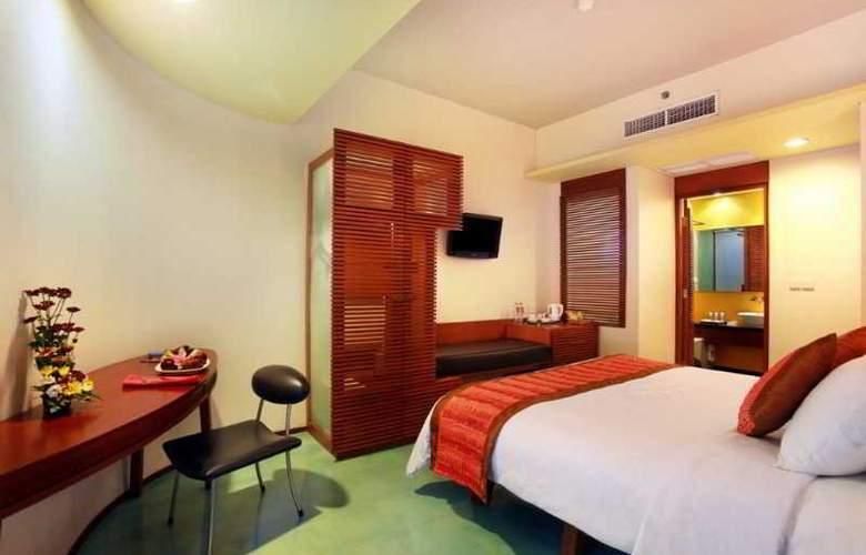 Mercure Kuta Bali - Room - 15