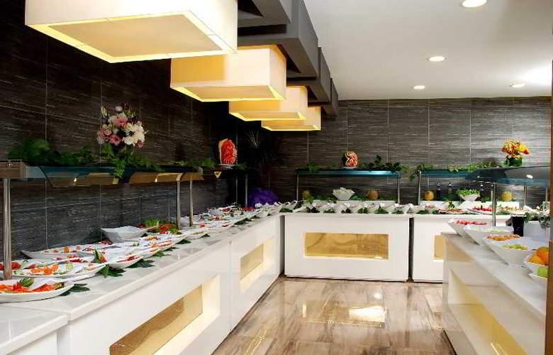 Kleopatra Ramira Hotel - Restaurant - 18