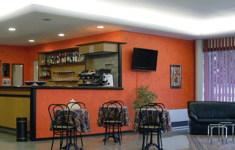 Art & Hotel Treviolo (ex Maxim) - Restaurant - 6