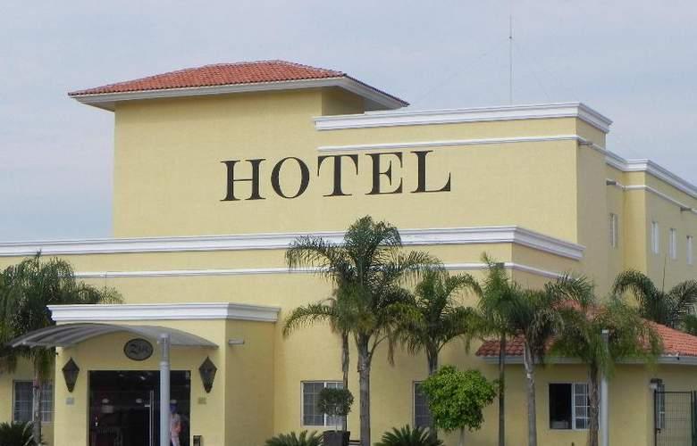 Hotel Zar Queretaro - Hotel - 6