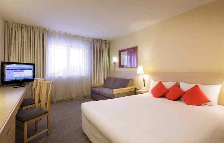 Novotel Milton Keynes - Hotel - 32
