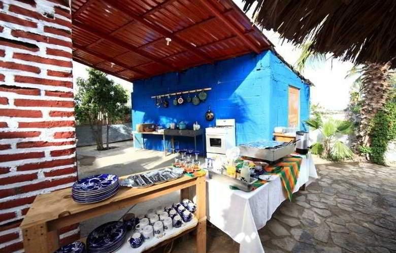 Cielito Lindo - Restaurant - 1