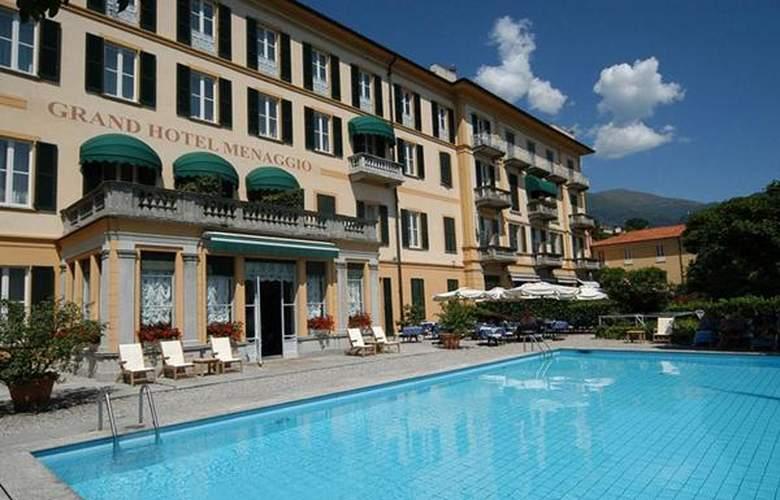Grand Hotel Menaggio - Hotel - 0