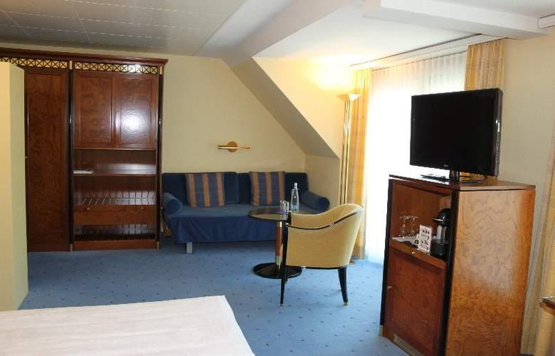 Engimatt - Room - 3