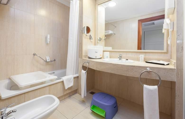 Landmar Playa La Arena - Room - 15
