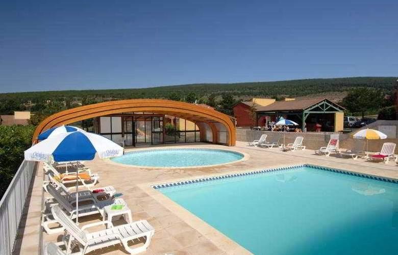 Les Mas de Haute Provence - Pool - 8