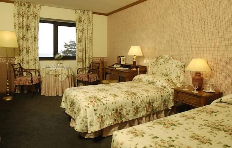 Las Hayas Ushuaia Resort - Room - 3