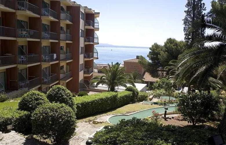 Riu Bonanza Park - Hotel - 0