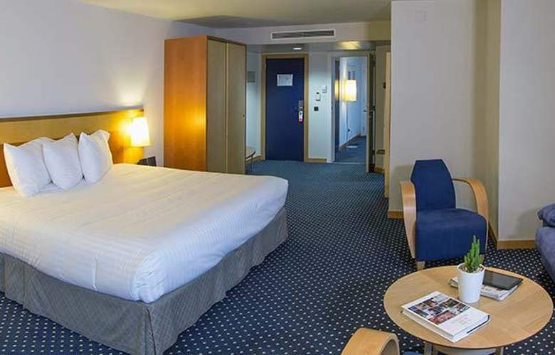 Tryp Castellon Center - Room - 13