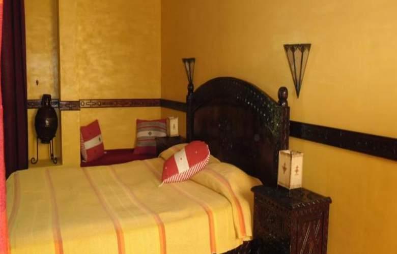 Riad Zahra - Room - 38