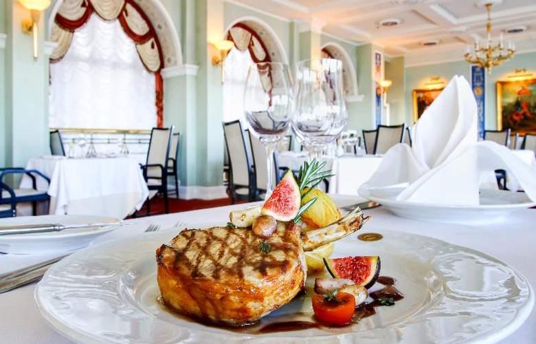Taleon Imperial - Restaurant - 37