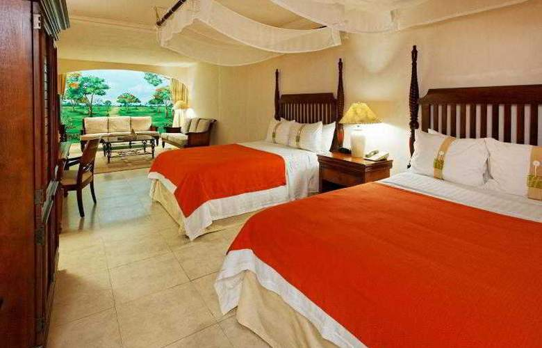 Holiday Inn Merida - Room - 28