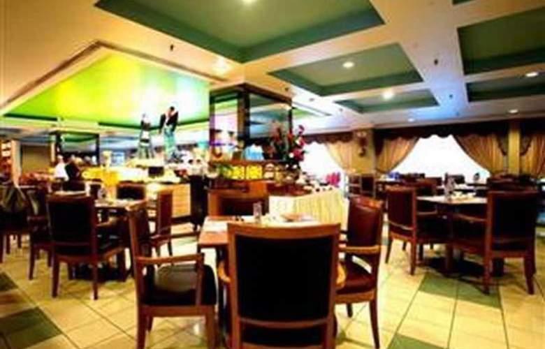 Mega Hotel Miri - Restaurant - 4