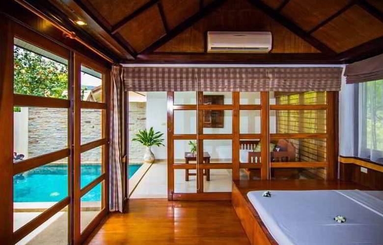 Coco Palm Beach Resort - Room - 21