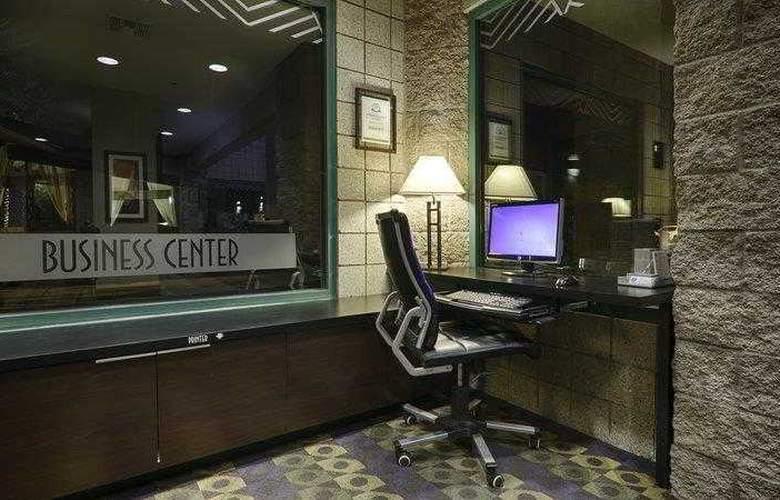 Best Western Sundial - Hotel - 9