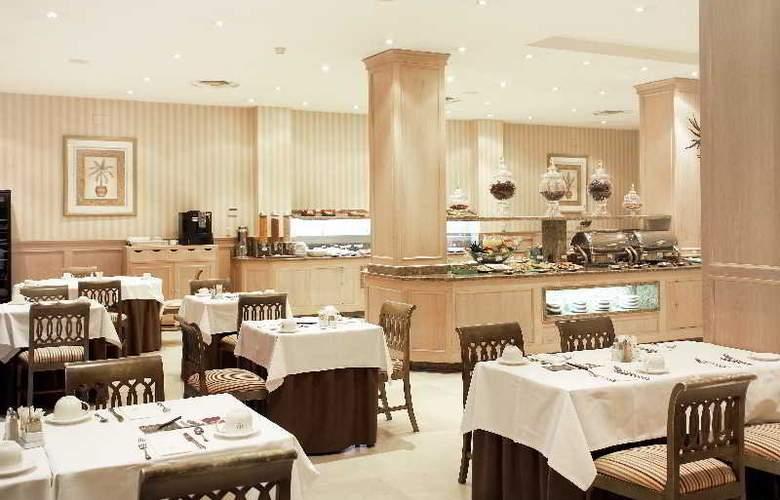 Vincci Lys - Restaurant - 1