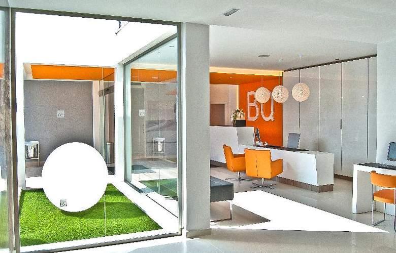 BQ Augusta - Hotel - 7