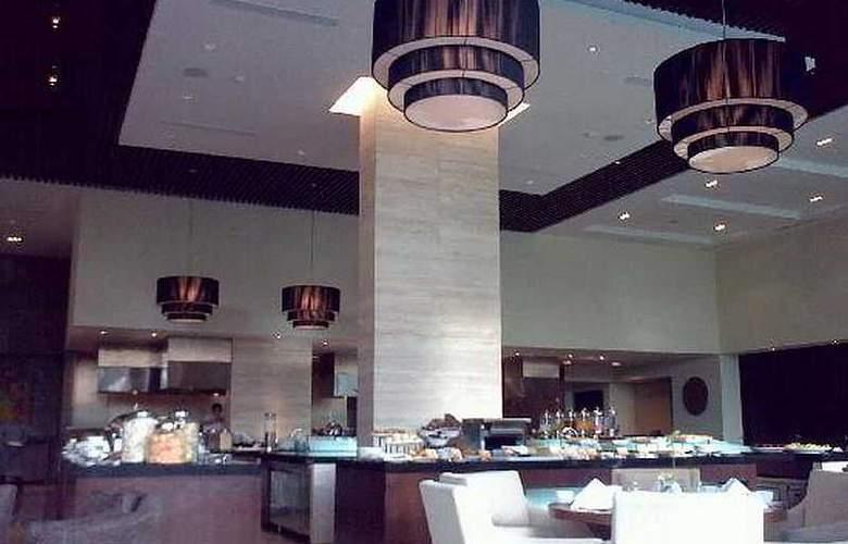 Hilton Bandung - Restaurant - 23