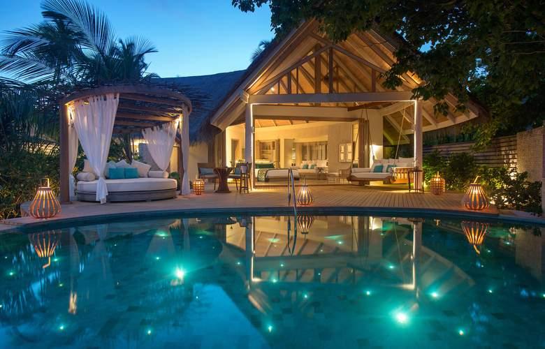 Milaidhoo Island Maldives - Room - 24